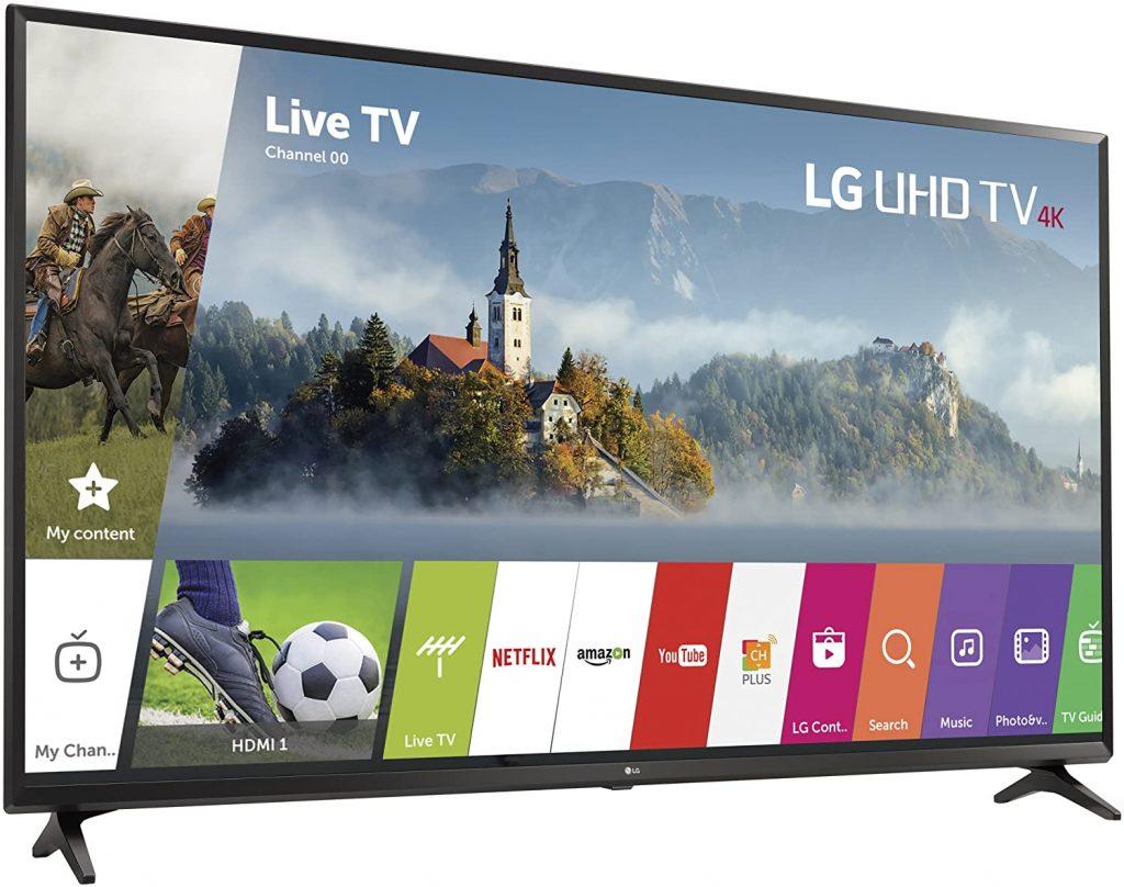 Ремонт телевизоров LG в Ташкенте